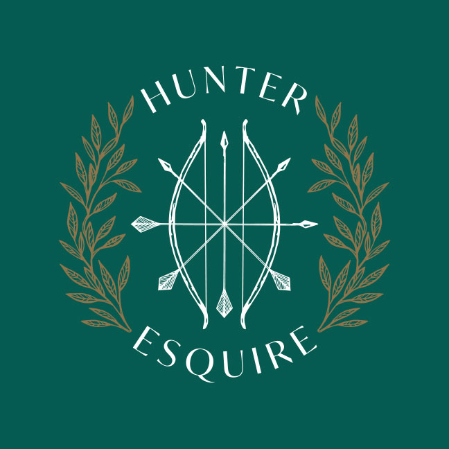 Welcome to Hunter + Esquire!
