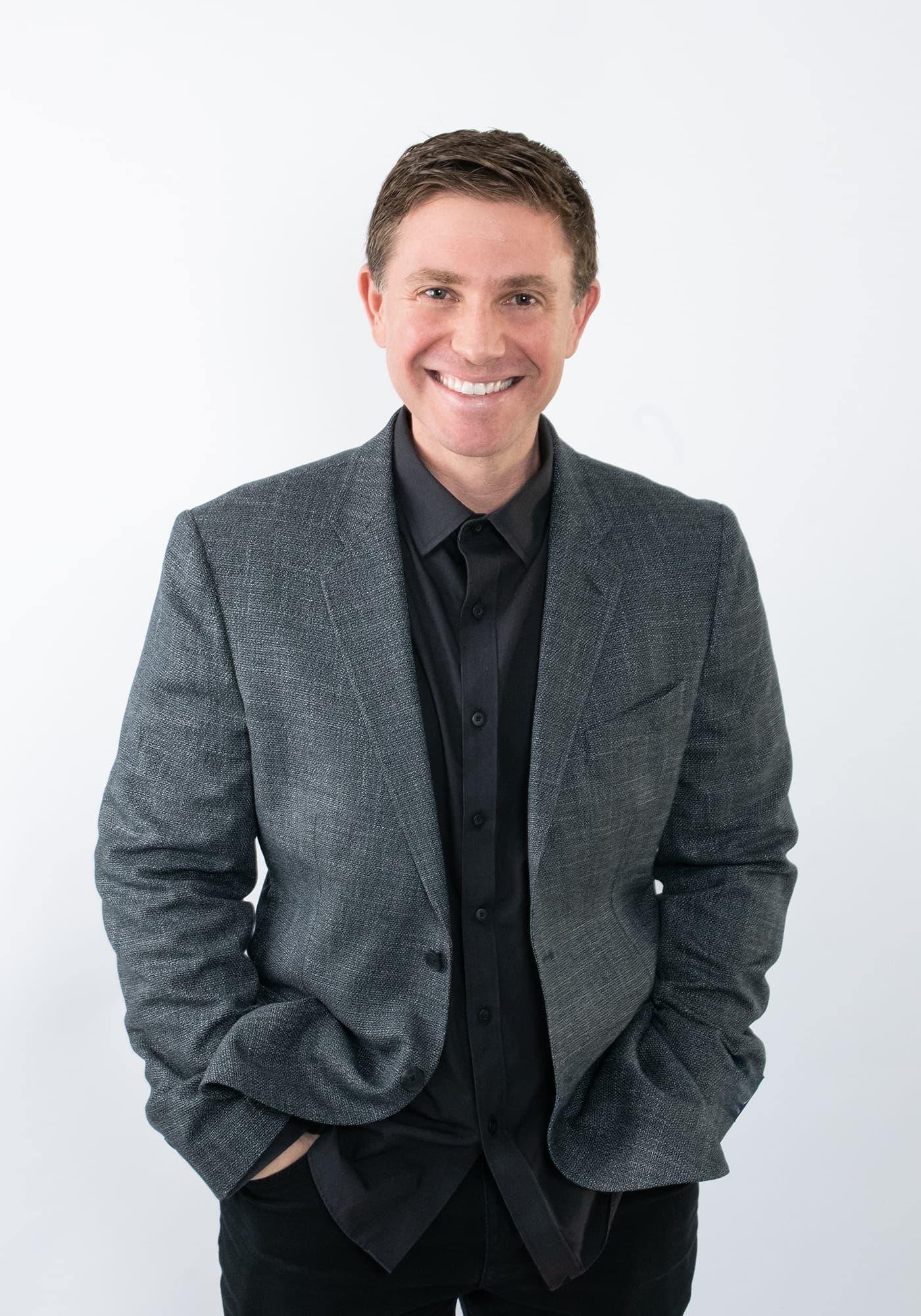 Bryan Passman